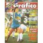 Revista Grafico 3490 Satriano Independiente Union Laciar Box