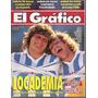 El Gráfico 3861 A- Turco Garcia- Dalla Libera- Racing/ Graf