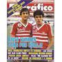 Revista Grafico 3463 Napoli Fiorentina Instituto Boca Vilas