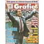 Revista Grafico 3483 Argentina Campeon Mundial Maradona
