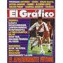 Revista Grafico 3544 Ferro Boca Galvez Piquet Coggi Peñarol