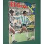 Revista Grafico 3179 Colon Union Racing San Martin Mendoza