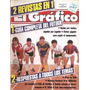 Revista Grafico 3596 River Indio Solari Independiente Boca
