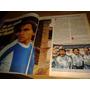 El Gráfico 3484 J- Bochini / Maradona / Gabriela Sabatini