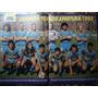 Boca Campeon Apertura 92 Ed. Especial El Grafico C/ Lámina
