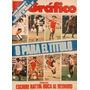 Revista Grafico 3190 Moron Instituto Union Newells Argentino