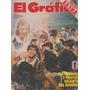 Revista Grafico 3127 Juvenil Argentina Campeon Mundial 1979