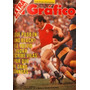 Revista Grafico 3105 Maradona Bochini Vilas Pele Independien