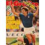 Revista Grafico 3275 Italia Campeon Mundial 1982 Paolo Rossi