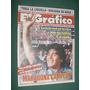 Revista Grafico 3527 Maradona Napoli Navratilova Sabatini