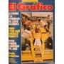 Revista Grafico 3099 Talleres Campeon Liga Cordoba Kudo Cler