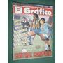 Revista Grafico 3526 Rosario Central Campeon Español Gatti