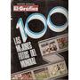 El Gráfico Especial 46 - Las 100 Mejores Fotos Del Mundial