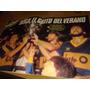 El Gráfico 3569 C- Lamina Boca Super Campeon Mar Del Plata