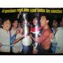 El Gráfico 3457 C- Argentinos Jrs Rego De Futbol Las Canchas
