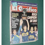 Revista Grafico 3668 Boca Juniors Campeon Copa De Oro River