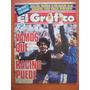 El Grafico 3584 14/6/1988 Racing 2 Cruzeiro 1 Supercopa