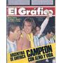 El Grafico 3746 Argentina Campeon Copa America