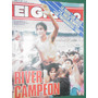 Revista Grafico 3466 River Plate Campeon Francescoli Gallego