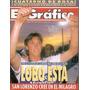 El Gráfico 3950 A- Federico Lagorio- Gimnasia L P/ Enzo Noce