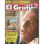 El Gráfico 3876 L-racismo En El Futbol/glaciar Perito Moreno