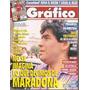 El Gráfico 3731 C- Aventin Gano Bs As/ Beto Alonso/ Maradona