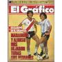 El Gráfico 3508 D-maradona-beto Alonso/ Sugar Ray Leonard