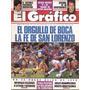El Gráfico 3748 D-julio Grondona/ Racing 0 (2) Boca 0 (4)