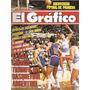 El Gráfico 3484 B-argentina 74 Eeuu 70-mundial Basket/borghi