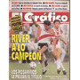 El Gráfico 3712 F-chaco For Ever 2 Rosario Central 3/menotti