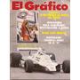 El Gráfico 3201 A-reutemann Gano Kyalami-formula 1/ Madero