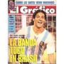 El Gráfico 3772 B-san Lorenzo 1 Boca 0-copa De Oro/ Saturno