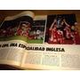 El Gráfico 3217 - Liverpool Campeon Europa Ante Real Madrid