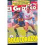 El Grafico 3887 Año 1994 Boca Beto Carranza