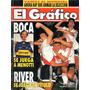 Revista El Gráfico N°3868 - 23 Noviembre 1993