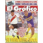 Revista Grafico 3702 Mouras Maradona Mandiyu Chaco For Ever