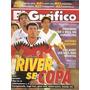 Revista Grafico 3991 Español Banfield Argentinos Ferro River