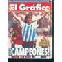 Revista Grafico 3848 Argentina Campeon Copa America Batistut