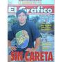 El Grafico - Maradona: Sin Careta - 1996