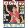 Revista Grafico 3768 Despedida Bochini Independiente