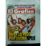 Revista El Grafico River Lo Paso Numero 3703 En La Plata