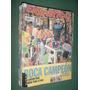 Revista Grafico 4130 Boca Campeon Festeja Bianchi Macri Owen