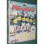 Revista Grafico 4131 Festejos Boca Juniors Campeon Palermo