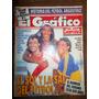 Revista El Grafico - N°3718 - Ene 1991 - Grandes Fotos