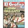 * El Grafico 3685 River Plate Campeon Sin Poster