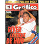 Revista Grafico 3985 Boca River Plate Francescoli Amato
