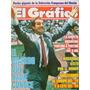 Revista El Grafico 3483 Bilardo Argentina Campeon 1986