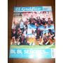 El Gráfico Especial 285 Argentina Campeon Olimpico Futbol 08