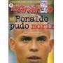 El Gráfico 4111 A- Ronaldo/ Ascenso Belgrano Cba/ O´meara