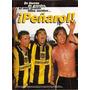 El Gráfico 4020 D- Velez 3 Cerro Porteño 0- Gol De Chilavert